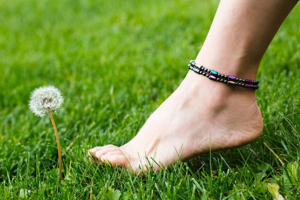 Anklets - Gleaming Collection -2
