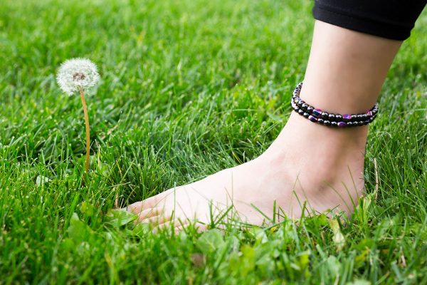 Anklets - Gleaming Collection -1