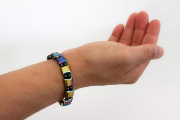 Gleaming Collection Bracelet 11d