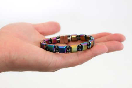 Gleaming Collection Bracelet 11f