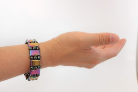 Gleaming Collection Bracelet 12d